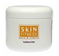 Skin Fitness CRANBERRY ENZYME PEEL