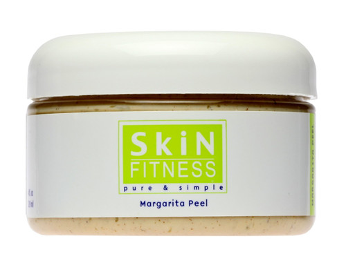 Skin Fitness MARGARITA PEEL WITH BLUE AGAVE
