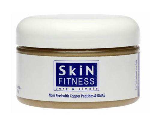 Skin Fitness NONI PEEL 35% WITH COPPER PEPTIDES & DMAE
