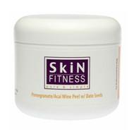 Skin Fitness POMEGRANATE ACAI WINE PEEL + DATE SEED