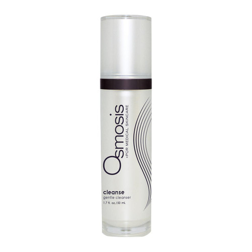 Osmosis Skincare Cleanse Gentle Cleanser 1.7 oz
