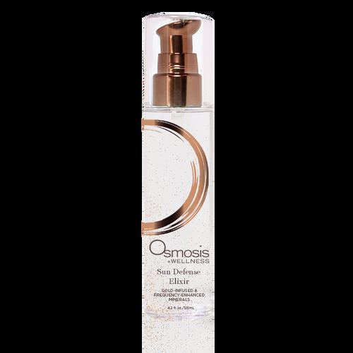 Osmosis Beauty - Sun Defense Elixir