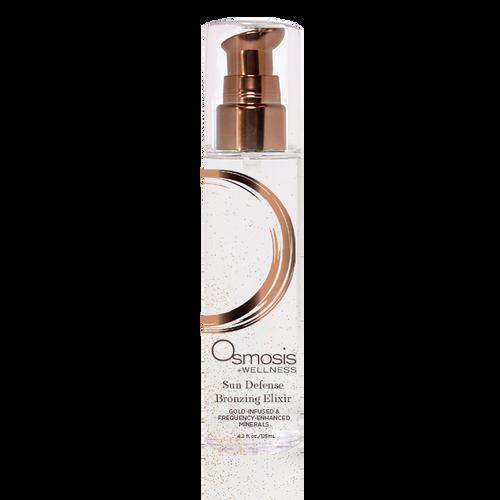 Osmosis Beauty - Sun Defense Bronzing Elixir