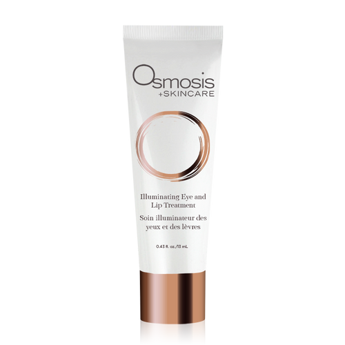 Osmosis Beauty - Illuminating Eye & Lip Treatment