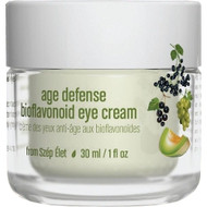 Ilike Organic Age Defense Bioflavonoid Eye Cream