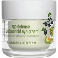 Ilike Organic Age Defense Bioflavonoid Eye Cream
