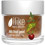 Ilike Organic AHA Fruit Peel