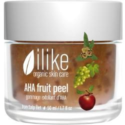 Ilike Organic AHA Fruit Peel