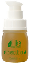 Ilike Organic Calendula Oil