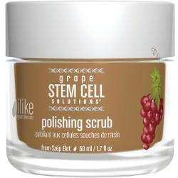 Ilike Organic Grape Stem Cell Solutions Polishing Scrub