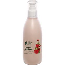 Ilike Organic Rose Petal Cleansing Milk