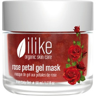 Ilike Organic Rose Petal Gel Mask