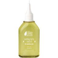 Ilike Organic Soothing Herbs Body Oil
