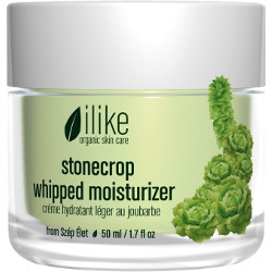 Ilike Organic Stonecrop Whipped Moisturizer
