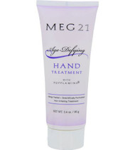 Meg 21 Age-DefyingTop of Hand Treatment