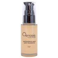 Osmosis +Colour Performance Wear Liquid Foundation