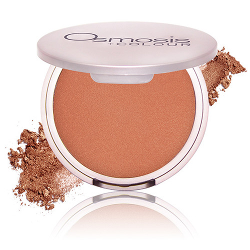 Osmosis +Colour Bronzer - Color: South Beach