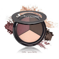 Osmosis +Colour Eye Shadow Trio -spice berry