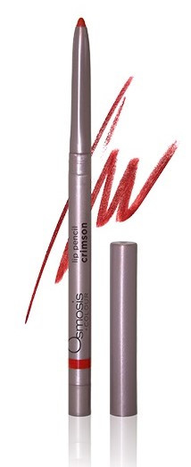 Osmosis +Colour Lip Liner Pencil - Crimson