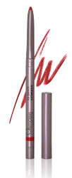Osmosis +Colour Lip Liner Pencil - Crimson