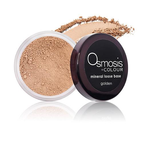 Osmosis +Colour Loose  Base Foundation