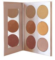 Osmosis Skincare +Colour Matte Eyeshadow Collection