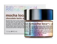 Sircuit Skin Mocha Loca 4% Chocolate Lactic Acid Peel