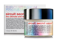 Sircuit Skin Secret Sauce The Ultimate Anti-Wrinkle Solution