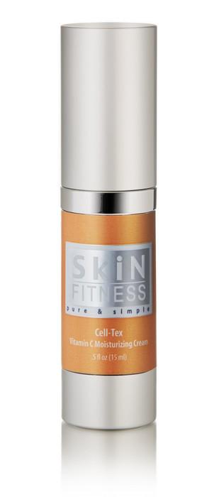 Skin Fitness Cell-Tex Vitamin C Cream