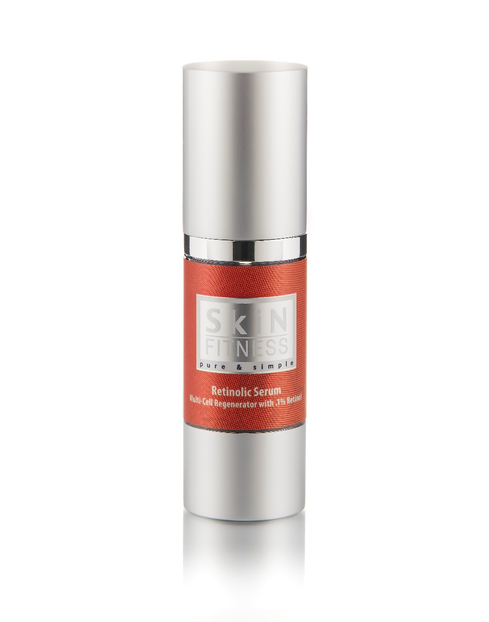 Skin Fitness Retinolic Serum (Vitamin A Treatment)