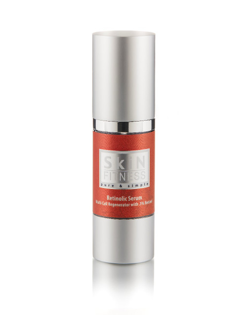 Skin Fitness Retinolic Serum (Vitamin A Treatment)
