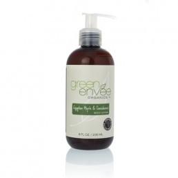 Green Envee Organics (Zen) Egyptian Myrrh & Sandalwood Moisturizing Body Lotion
