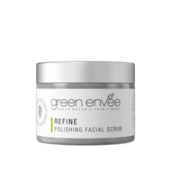 GREEN ENVEE REFINE POLISHING FACIAL SCRUB