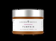 Green Envee Pumpkin Glycolic Peel 3%
