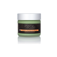 Green Envee Organics Potent C Brightening Masque w Parsley & Fennel
