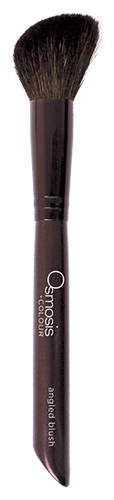 Osmosis Skincare +Colour Angled Blush Brush