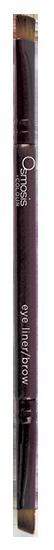 Osmosis +Colour Eye Liner/Brow Brush