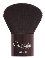 Osmosis Skincare +Colour Kabuki Brush