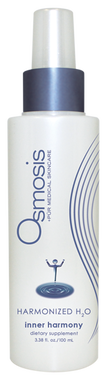 Osmosis +Beauty Harmonized H20 Water  - Inner Harmony