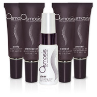 Osmosis Skincare Travel Kit - Anti-Aging