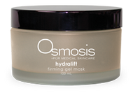 Osmosis +Beauty Hydralift Firming Gel Mask