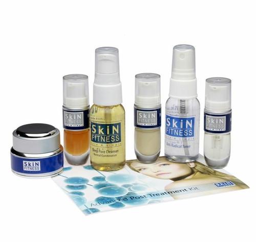 Skin Fitness Advanced Post Treatment Kit