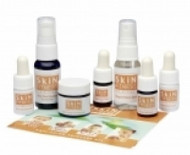 Skin Fitness Anti-Aging Kit (Travel Size)