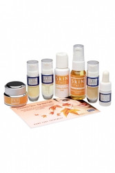 Skin Fitness Fall Fit Kit (Travel Size)
