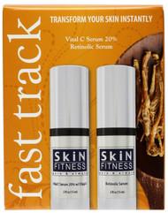 Skin Fitness Fast Track Kit 1