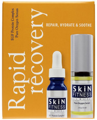 Skin Fitness Rapid Recovery Kit