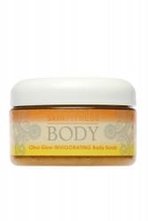 Skin Fitness Citrus Glow Body Scrub