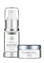 CosMedix A Brightening Boost