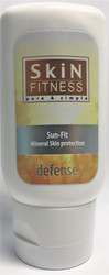 Skin Fitness Sun-Fit Mineral Protection (SUN 30/2.5 Toggle Bottle 2.5 oz)