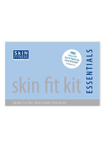 Skin Fitness Grab-N-Go Kit (Travel Size)